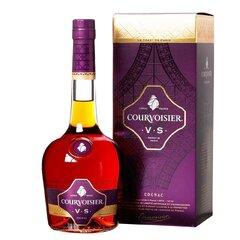Courvoisier V.S. 40% 0,7l