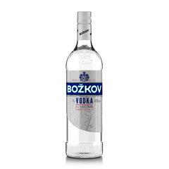 Božkov Vodka 37,5% 1,0l