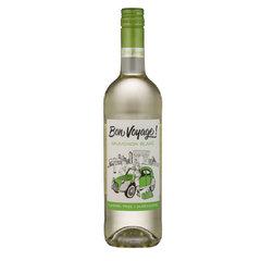 Bon Voyage Sauvignon Blanc BEZ ALKOHOLU 0,75l