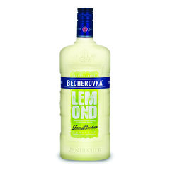 Becherovka Lemond 20% 1,0l