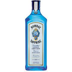 Gin Bombay Saphire 40% 1,0l
