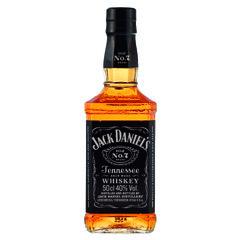 Jack Daniels 40% 0,5l