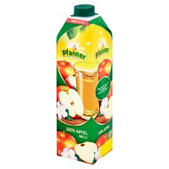 Pfanner TP Jablko 1,0l