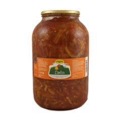 Lečo Zeleninové RAPA 3500g