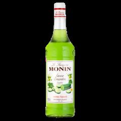Monin Cucumber Okurka 1,0l