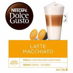 Dolce Gusto Latte Macchiato NESCAFE 194g