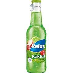 Relax SKLO Kaktus 0,25l
