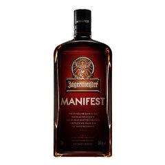 Jagermeister MANIFEST 38% 1,0l