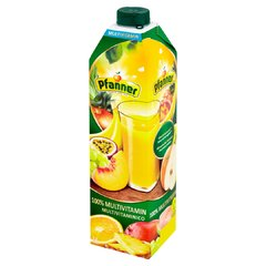 Pfanner TP Multivitamin 1,0l