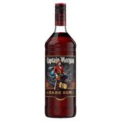 Cpt. Morgan Dark Rum Jamaica 40% 1,0l