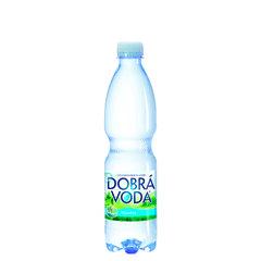 Dobrá Voda PET 0,5l Neperlivá