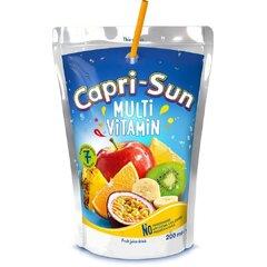 Capri Sun Multivitamin 0,2l