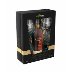 Rum Zacapa Centen. 23 Anos 40% 0,7l +sklo BOX papír GB