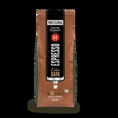 Douwe Egberts Espresso Zrnková káva 1kg