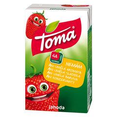 Toma TP 0,25l (brčko) Jahoda