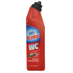 Krystal WC 750ml Fresh Forest