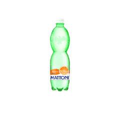 Mattoni PET 0,5l Pomeranč