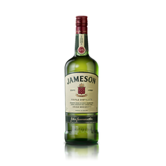 Jameson 40% 1,0l