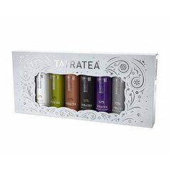TatraTea SET MINI 6x40ml 22%-72%