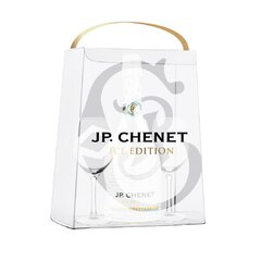 J.P.Chenet Sparkling Ice 0,75l+skleničky