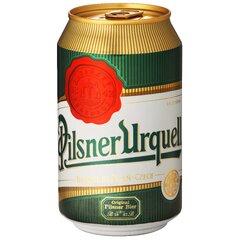 Pilsner Urquell 12° PLECH 0,33l