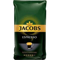 Jacobs Espresso Zrnková káva 1kg