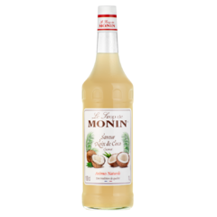 Monin Coconut 1,0l