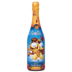 Hollywood Stars Party Drink Jablko 0,75l (Garfield)
