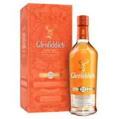 Glenfiddich 21yo 40% 0,7l
