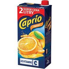 Caprio Pomeranč TP 2,0l