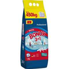 Bonux White Polar Ice Fresh 7,5kg