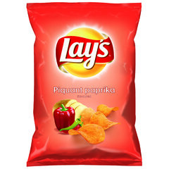 Chips Lays Paprika 70g