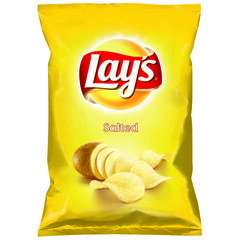 Chips Lays Solené 70g