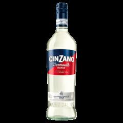 Cinzano Bianco Vermut 14,4% 1,0l