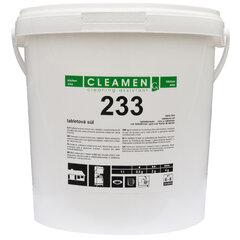 Cleamen Sůl tabletová do pračky 10kg (č.233)