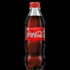 Coca Cola PET 0,5l