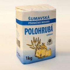 Mouka Polohrubá 1kg