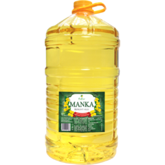Olej Řepkový Manka 10l PET