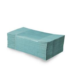Ručníky Papírové ZZ Zelené 250ks