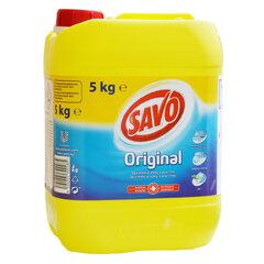 Savo Original 5,0kg Kanystr