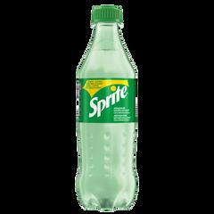 Sprite PET 0,5l
