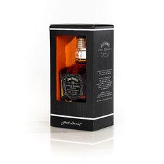 Jack Daniels Single Barrel 45% 0,7l