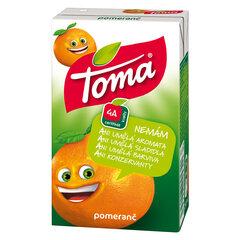 Toma TP 0,25l (brčko) Pomeranč