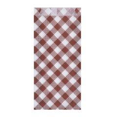 Papírové Sáčky HOT DOG (na párek v rohlíku) 9+2,5x20cm (300ks)