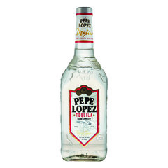 Pepe Lopez Silver 40% 1,0l