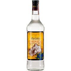 Spišská Borovička Frucona 40% 0,7l