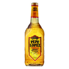 Pepe Lopez Gold 40% 1,0l
