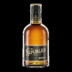 Božkov Republica Exclusive 38% 0,5l