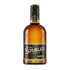 Božkov Republica Exclusive 38% 0,5l
