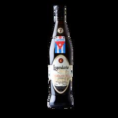 Legendario 7yo Elixir de Cuba 34% 0,7l